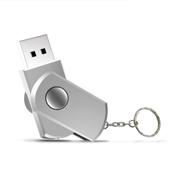 Rotation 360 Flash Disk 4GB 16GB Pendrive 8G 32G Memory USB Stick USB Flash Drive 64GB Pen Drive Memory Stick High Speed U Disk