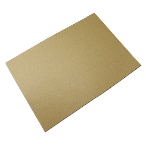 100Pcs 21*29.7cm Variety Thickness Brown A4 Kraft Paper Printing Paper Office School Supplies Copy Printed Card Writing Paper