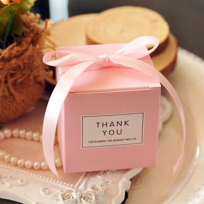 색상 : 핑크 상자 크기 : 6x6x6cm