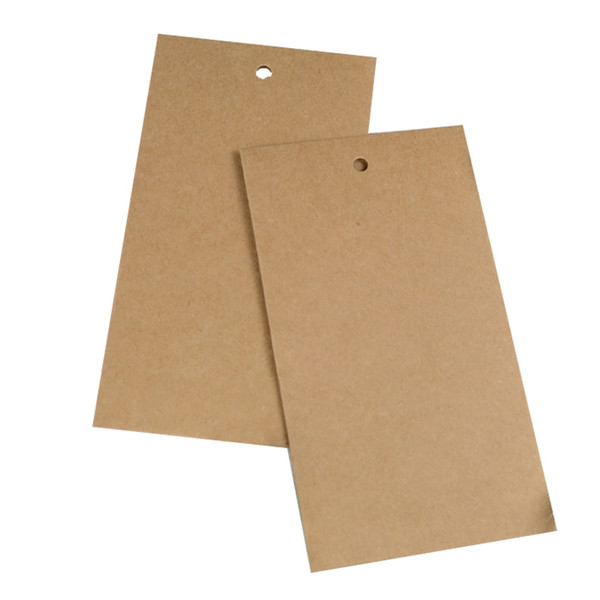 50pcs Retail Kraft Paper Packaging Box for iPhone X 8 Plus Tempered Glass Screen Protector Protective Film Packing for Samsung J5 J3