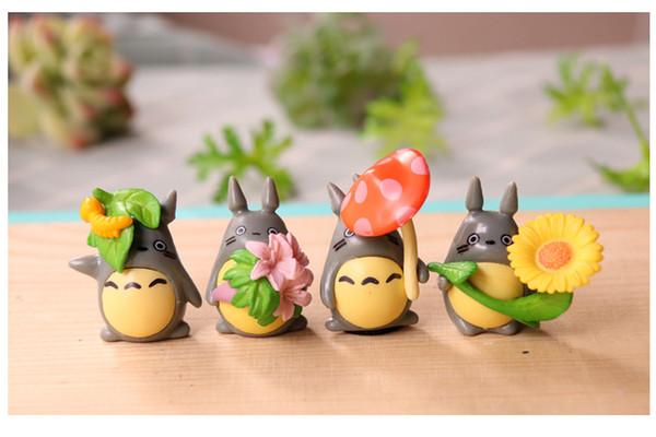 Totoro Dolls