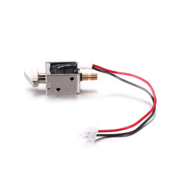 DC 12V 0.43A / 2A Mini Electric Bolt Lock per Cabinet Small Cabinet Lock / Solenoide Door Lock, (DC 12V, 0.43A)