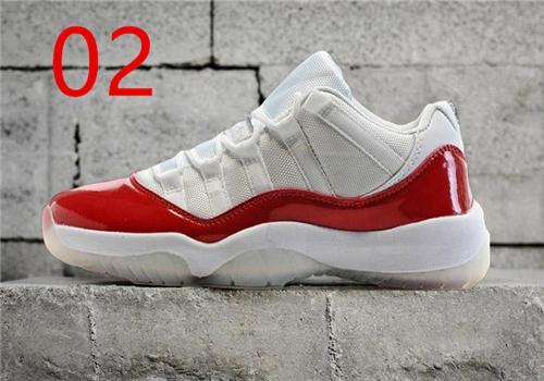 2 Varsity Red