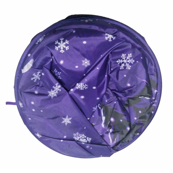 Compact Size Folding Children Kids Play Tent Waterproof Starry Sky Printed Children Castle Cubby Play House Best Gift