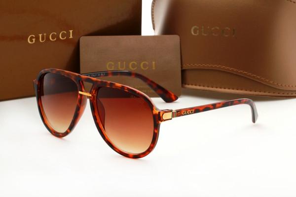 Moda Italia logotipo de la marca clásica 0015 gafas de sol mujer abeja diseño gafas de sol de buena calidad hombre conducción gafas de sombra 2019