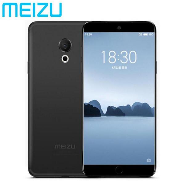 "Original Meizu M15 15 Lite Cellphone 4GB 64GB ROM Snapdragon 626 Octa Core Fingerprint 5.7"" FHD 1920x1080P 3000mAh Fast Charger"