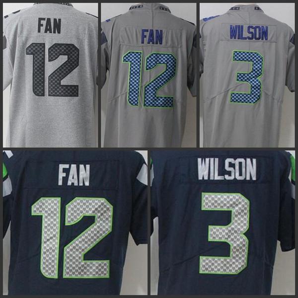 more photos 2e4c0 b44fe 2018 3 Russell Wilson Seattle Men Seahawks Jersey 12 12th Fan Women Youth  Limited Jerseys From Onlinejerseysstore, $20.96 | Dhgate.Com