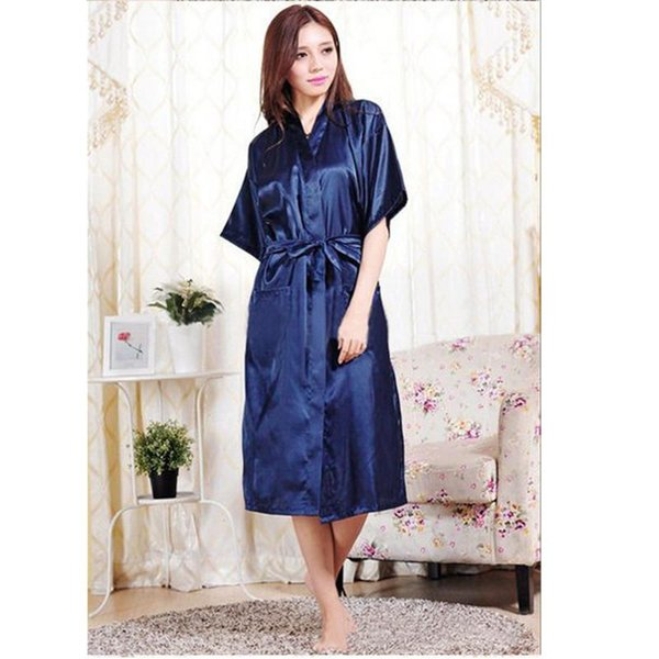 c26266dea2 silk nightgown sexy lingerie Promo Codes - Wholesale- Chinese Women  039 s  Traditional