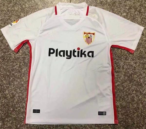 Terza Maglia Sevilla FC Banega
