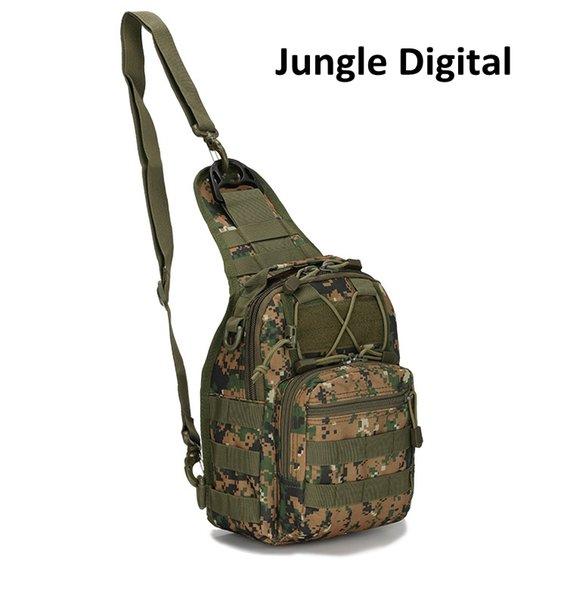 Jungle numérique