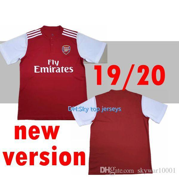 new arrival f81d6 ba6c7 2018 19 20 Season Arsenal Mkhitaryan Ramsey Guendouzi ...
