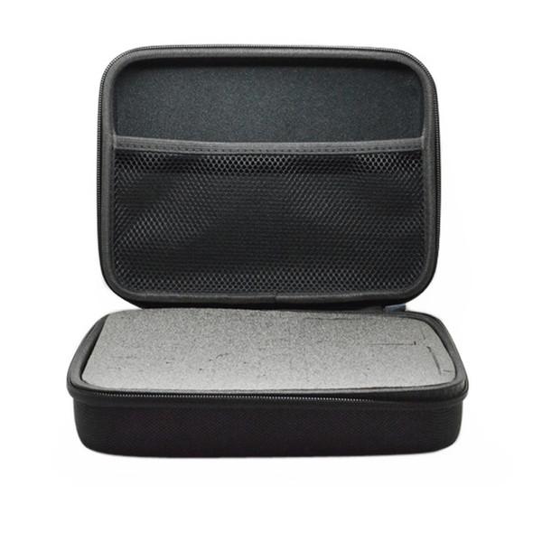 For Gopro Case Middle Bag EVA Collecting Box for Go pro Hero 5/4 SJCAM sj4000 SJ6 legend Eken H9 Xiaomi Yi Action Camera