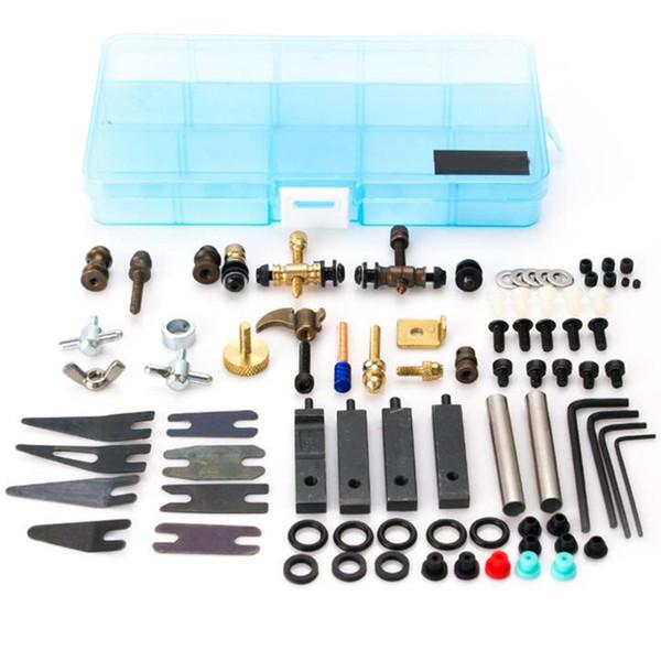 Tattoo Machine Repair DIY Kit Tattoo Parts Accessories Set Repairing ...