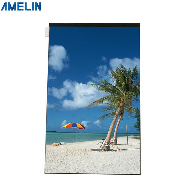 7 inch 1200*1920 TFT LCD Module screen with MIPI Interface display from shenzhen amelin panel manufacture
