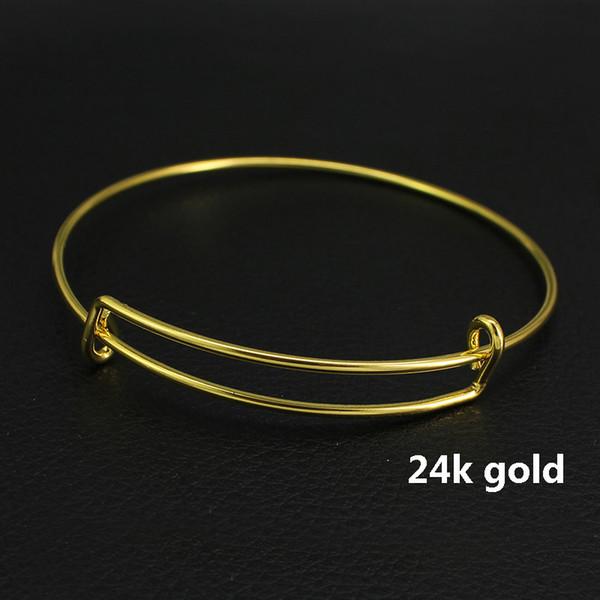 24 كيلو الذهب