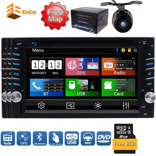 Transmisión de música Bluetooth teléfono Toyota Auris Cargador 2 X USB AUXILIAR SD Módulo