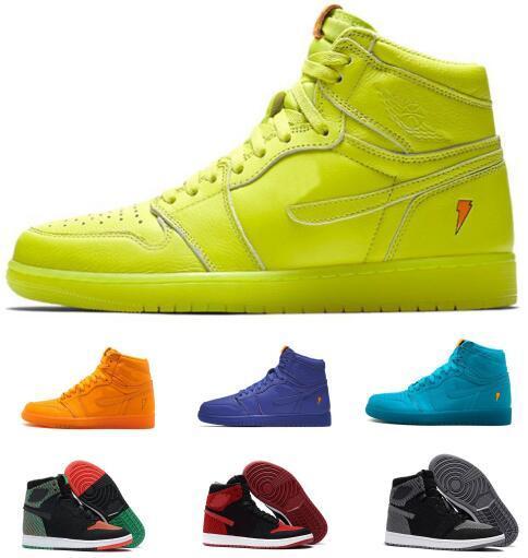 best loved 8a1b1 ee836 Sale 1 Gatorade Basketball Shoes Men Mens Red BHM OG G8RD Fly Line 1s I  Mike UNC High Skateboard Sport Brand Homme Shoe Shaq Shoes Kd Basketball  Shoes ...