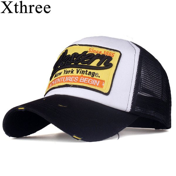 Adjustable summer snapbacks mesh baseball cap casquette bone men women casual gorras cheap Hat