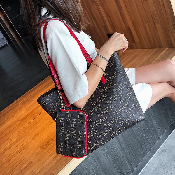 New Style Hand bags designer cross body Letter Composite bag Handbags for women Messenger Square Bags shoulder bag female Sac a Main Yige/7