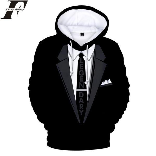 2018 Suit cotton oversized Hoodies Sweatshirts 3D Geometric Women/Men Casual Hoodie Sweatshirt Clothes Plus Size