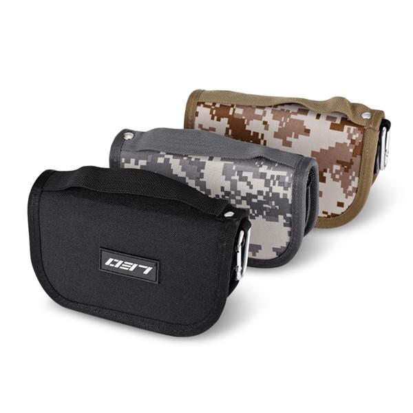 Mehrzweck Outdoor Taschen Portable Angeln toos taschen Köder Köder Pailletten Paket Fisch Haken Carry tools Angeln Zubehör Tasche