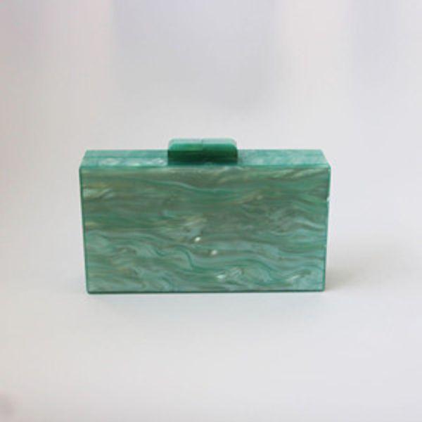pearl green 18 cm