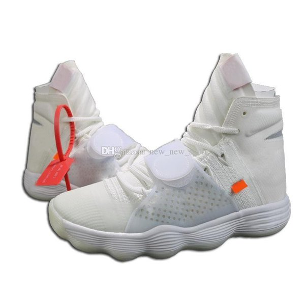 Hyper 2017 Dunk FK Basketball Shoes Fashion Designer High Top Sport Sneakers Outdoor Trainers React Trails Top A Quality