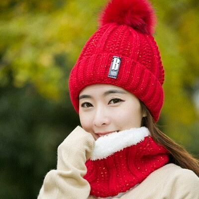 red Hat and Scarf