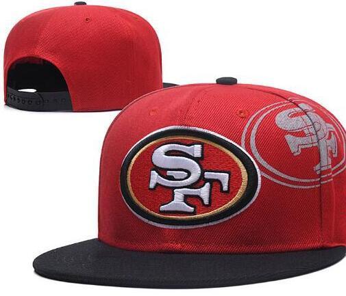 National Team San Francisco hat Baseball Embroidered Letter Flat&Curved Brim Hats snapback Cap snapback Sports Chapeu for men women discount