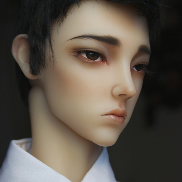 Dollshe craft DS GooHwa 69cm bjd sd doll 1/3 body model boys bjd oueneifs High Quality resin toys shop FifthMotif