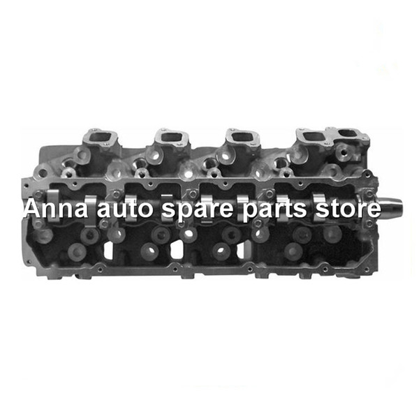 best selling 1KZ-T 908780 908880 11101-69126 11101-69128 complete cylinder head for Toyota 4Runner 2982cc 3.0TD SOHC 8v 1995-2002