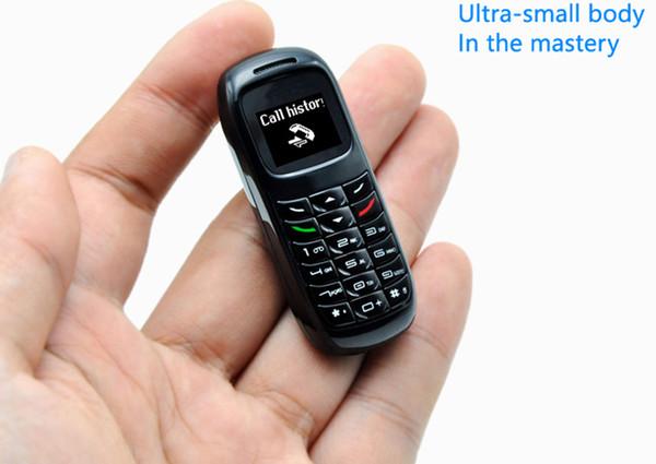 top popular Original GT BM70 Headphone Pocket Cell Phone Wireless Mini Bluetooth Headset Earphone Dialer Stereo Support SIM Card Dial Call 2021