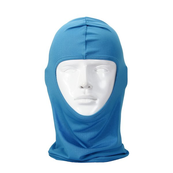 1Pc Helmets Hat Winter Breathable Warm Fleece Thermal Windproof Balaclava Paintball Game Combat Neck Full Face Mask Cap