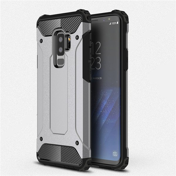 For Samsung Galaxy S5 S6 EDGE Plus S7 S8 S9 Armor Case note 4 5 8 9 Cover Note4 5 note8 note9 not8