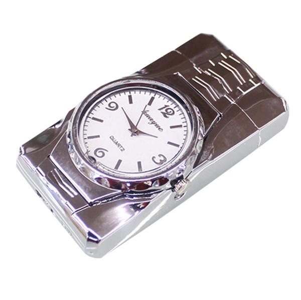 Belt 1 silver
