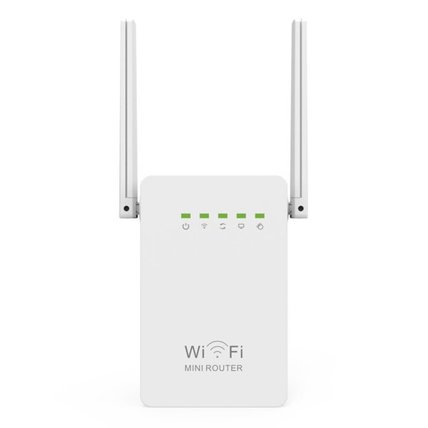 20pcs NEW Wireless adapter Wifi Router 802.11 b/g/n Network mini Router Wi-fi 300Mbps Wifi Repeater Signal Boosters