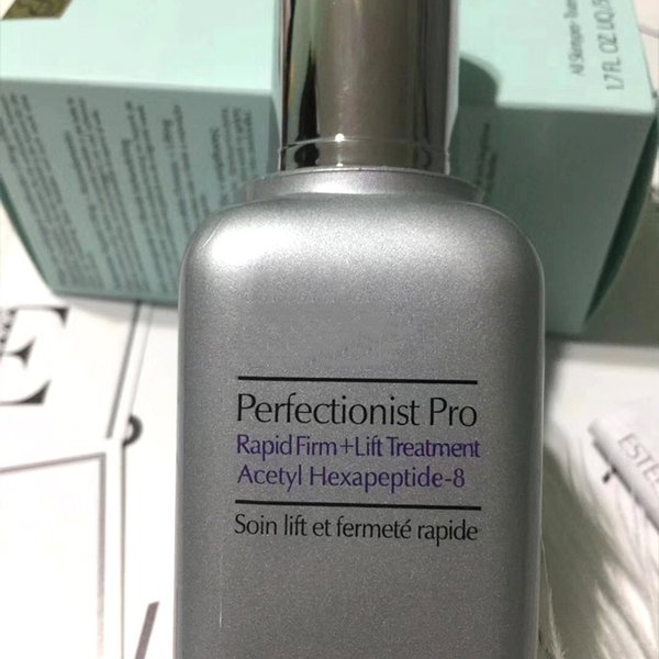High quality Perfectionist Pro Rapid Firm + Lift Treatment Skin Care Recovery Repairing Cream 50ml With Blue Retail Box
