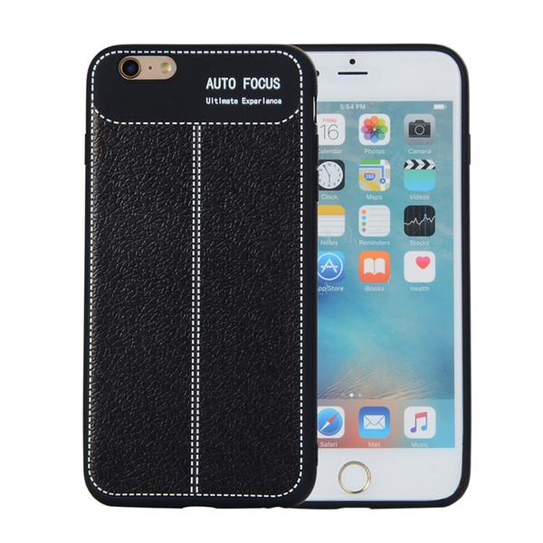 360 gradi completo del corpo della copertura per il Nuovo telefono 6.1 6.5 pollici Shell per iPhone5S 5SE 9 Xs Max Xr 6 7 8 10 Plus X del gel di plastica della pelle di TPU Protect