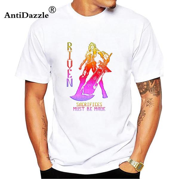 Compre Los Sacrificios Se Deben Hacer Unisex Hombres Camisetas