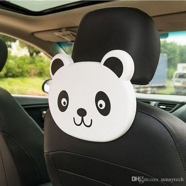 Car Seat Tray Mount Food Table Meal Desk Stand Drink Cup Holder Car Back Seat Bracket Storage Shelves Car Covers Seat Organizer