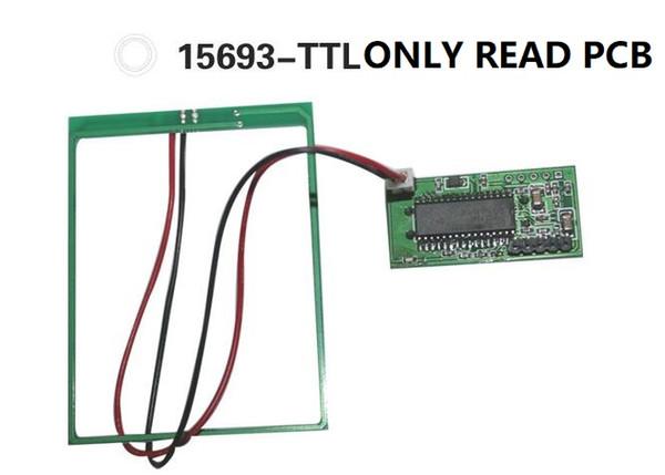 2019 125kHZ RFID Reader USB Proximity Sensor Smart Card Reader+