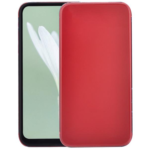 Cheap Goophone XR Clone Face ID Wireless Charging 6.1 inch All Screen Show 4G LTE Octa Core 64GB 128GB 256GB Dual Nano Sim Card Smartphone