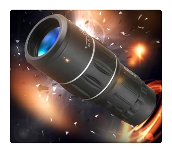 16*40 hunting telescope tourism optical outdoor sporting eyepiece brand High time portable binocular telescope