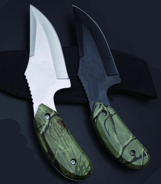 wholesale 21CM large push knife special push Karambit knife adjustable lock back pocket Folding knife cutting tool 1PCS freeshipping