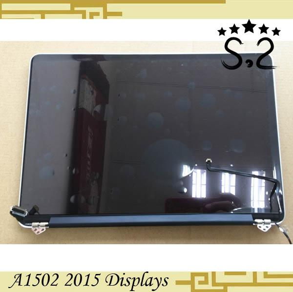 A1502 Full LCD screen assembly Display for MacBook Pro Retina 13.3 laptop compatible 2015 year