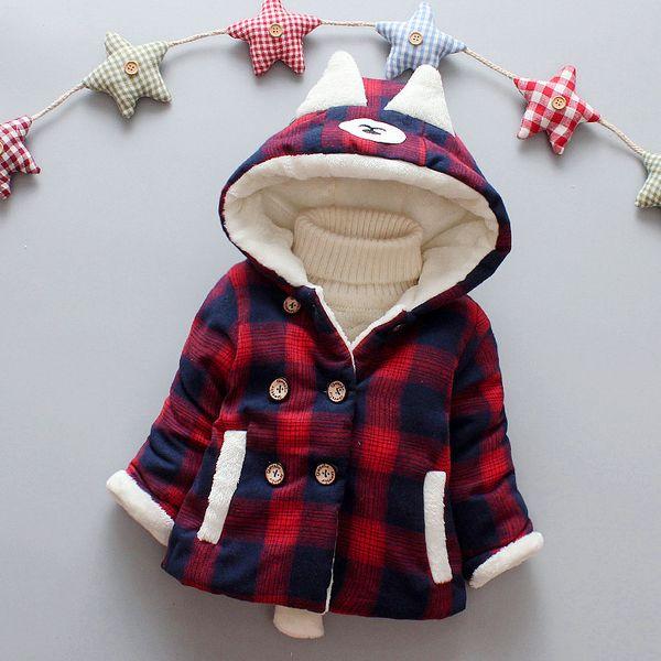 Moda Para Compre Bebé Bebés De Abrigo Invierno Chaquetas gwRgqCYp