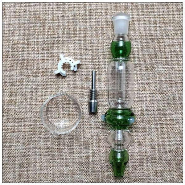 Зеленый 10 мм