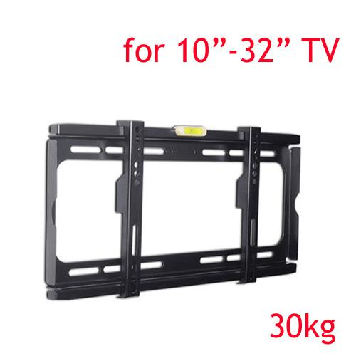 PTB-906XF 30kg vesa 400x200 universel TV Fixe murale en métal pour TV 10