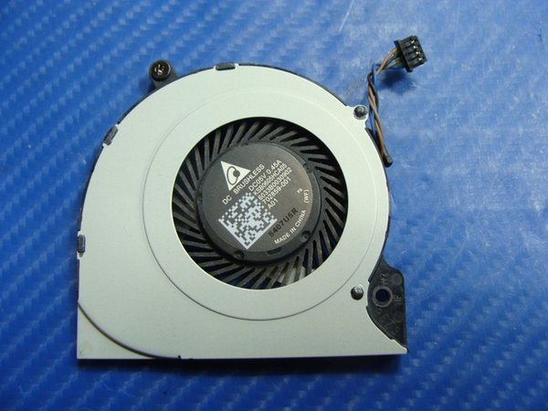 New CPU Cooling Fan For HP EliteBook Folio 9470m Series Laptop Notebook Cooler FAN Laptops COOLING SPS: 702859-001