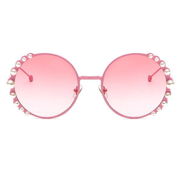 C5 Pink - Pink